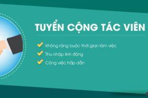 hieuchuan3d.com – tuyển CỘNG TÁC VIÊN BÁN HÀNG