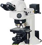 LV 100ND[반사투과]  정립형 금속현미경 / Nikon 신품 판매